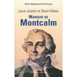 Montcalm - Marie-Magdeleine Del Perugia