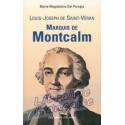 Marquis de Montcalm - Marie-Magdeleine Del Perugia