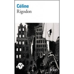 Rigodon - Louis-Ferdinand Céline