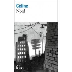 Nord - Louis-Ferdinand Céline