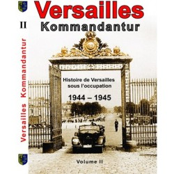 Versailles kommandantur vol. II - B. Renoult & C. Leguérandais