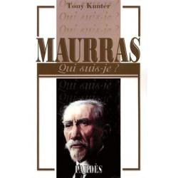 Maurras - Tony Kunter