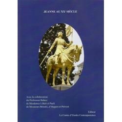 Jeanne au XXe siècle - Collectif