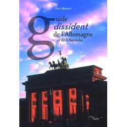 Guide dissident de l'Allemagne et de l'Autriche - Paul Durand