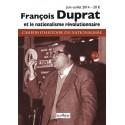 François Duprat - Cahiers d'histoire du nationalisme n°2