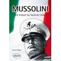 Mussolini - Michel Ostenc