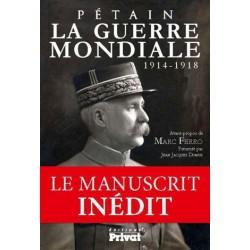 La Guerre Mondiale - Philippe Pétain