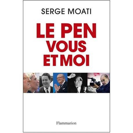Le Pen vous et moi