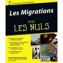 Les migrations pour les Nuls - Jean-Paul Gourévitch