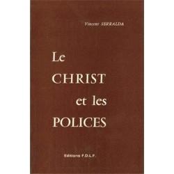 Le Christ et les polices - Vincent Serralda