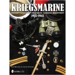 La Kriegsmarine - Enzo et Laurent Berrafato
