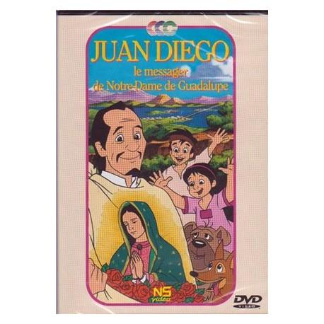 Juan Diego, le messager de Notre Dame de Guadeloupe