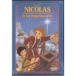 Nicolas et les trois sacs d'or