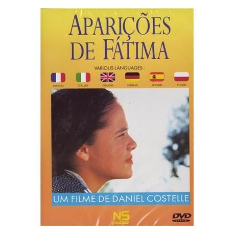 Apariçaoes de Fatima - Daniel Costelle