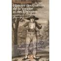 Histoire des Guerres de la Vendée et des Chouans - tomes I,II et III - PVJ Berthre de Bourniseaux