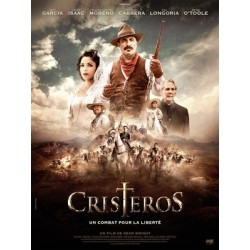 Cristeros - DVD (Cristiada, For Greater Glory)