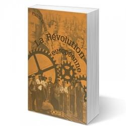 La révolution européenne - Francis Delaisi