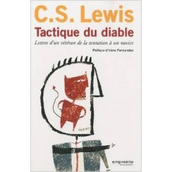Tactique du diable - C.S Lewis