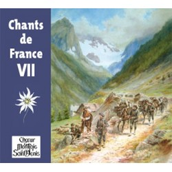 Chants de France VII - Chœur Montjoie Saint Denis
