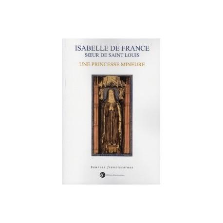 Isabelle de France, sœur de saint Louis