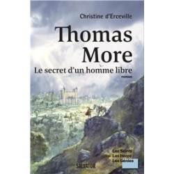 Thomas More - Christine d'Erceville
