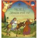 Noël Jésus est né - Lois Rock