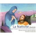 La Nativité illustrée - Maria Valtorta