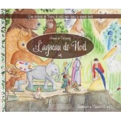 L'agneau de Noël - Arnaud de Cacqueray