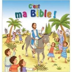 C'est ma bible !