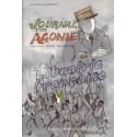 Journal d'une agonie - Bernard Moinet
