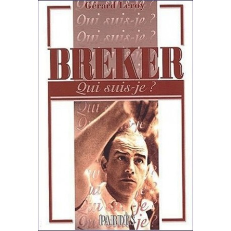 Breker - Gérard Leroy