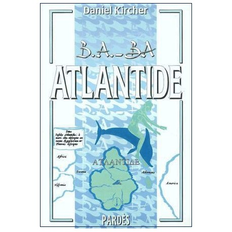 B.A. - BA Atlantide - Daniel Kircher