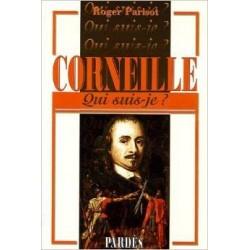 Corneille - Roger Parisot