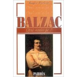 Balzac - Roger Parisot