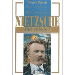 Nietzsche - Bruno Favrit