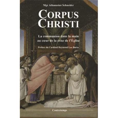 Corpus Christi - Mgr Athanasius Schneider