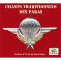 CD: Choeur Montjoie St Denis - Chants traditionnels des paras
