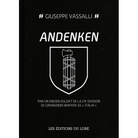 Andenken - Giuseppe Vassalli