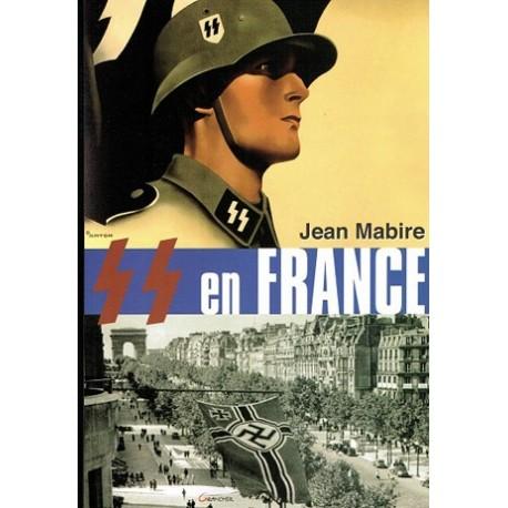 SS en France - Jean Mabire