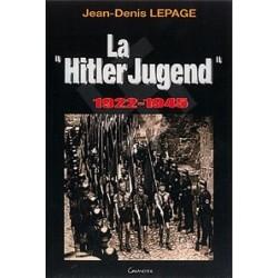La Hitlerjugend - Jean-Denis Lepage