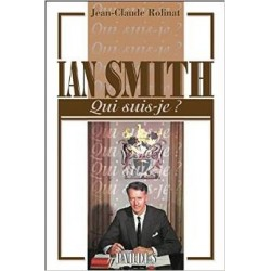 Ian Smith - Jean-Claude Rolinat