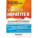 Vaccin hépatite B - Sylvie Simon & Dr Marc Vercoutère
