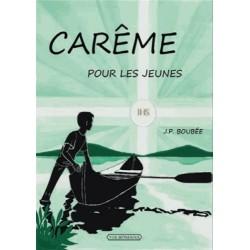 Carême pour les jeunes - abbé Boubée