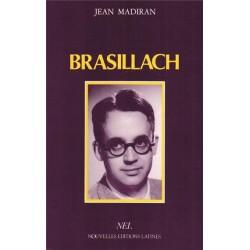 Brasillach - Jean Mardiran