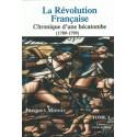 La révolution française - Jacques Minois