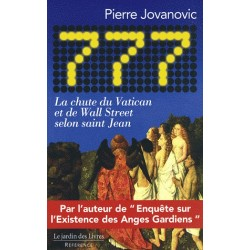 777 - Pierre Jovanovic