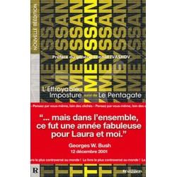 L'effoyable imposture / Le Pentagate - Thierry Meyssan