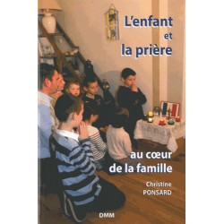 L'enfant et la prière - Christine Ponsard