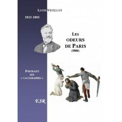 Les odeurs de Paris - Louis Veuillot