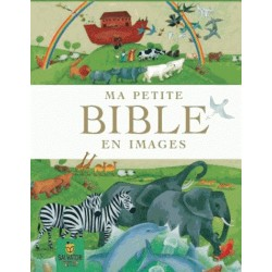 Ma petite Bible en images - Diana Mayo, James Harrison
